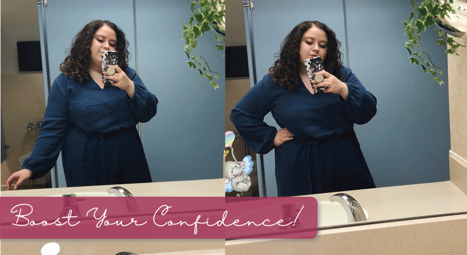 5 Confidence Boosters While LosingWeight
