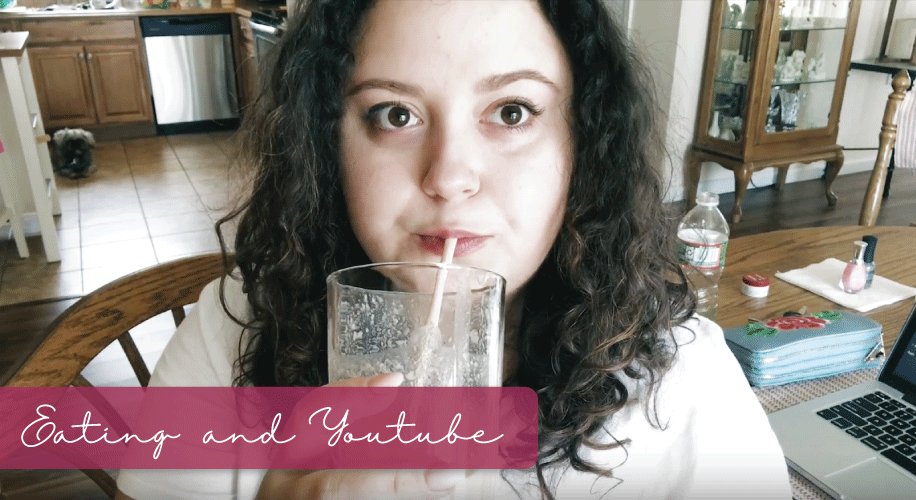 What I Eat in a Day To Lose Weight + YOUTUBEVid!